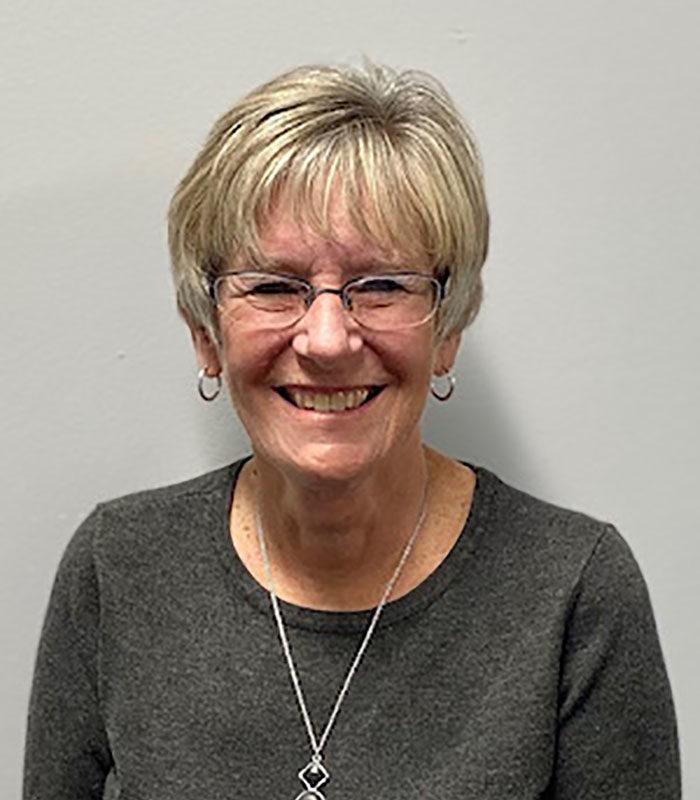 Patty Zimmer
